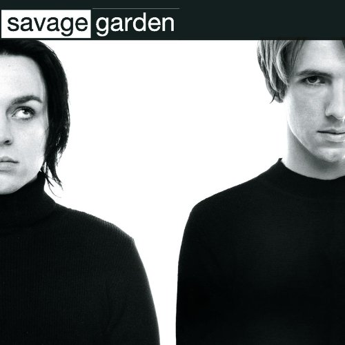 Savage Garden, Truly, Madly, Deeply, Piano, Vocal & Guitar (Right-Hand Melody), sheet music, piano notes, chords, song, artist, awards, billboard, mtv, vh1, tour, single, album, release