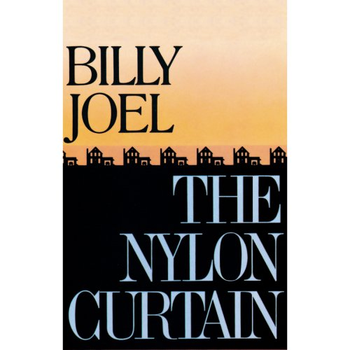Billy Joel, Allentown, Piano, Vocal & Guitar (Right-Hand Melody), sheet music, piano notes, chords, song, artist, awards, billboard, mtv, vh1, tour, single, album, release