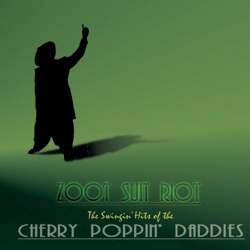 Cherry Poppin' Daddies, Zoot Suit Riot, Piano, Vocal & Guitar (Right-Hand Melody), sheet music, piano notes, chords, song, artist, awards, billboard, mtv, vh1, tour, single, album, release