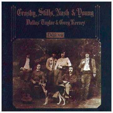 Crosby, Stills, Nash & Young, Our House, Piano, Vocal & Guitar (Right-Hand Melody), sheet music, piano notes, chords, song, artist, awards, billboard, mtv, vh1, tour, single, album, release