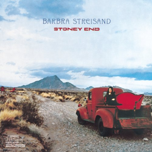 Barbra Streisand, Stoney End, Piano, Vocal & Guitar (Right-Hand Melody), sheet music, piano notes, chords, song, artist, awards, billboard, mtv, vh1, tour, single, album, release
