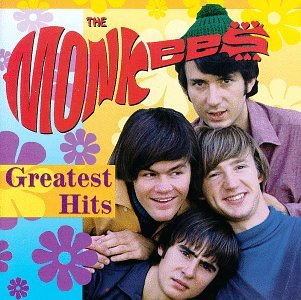 The Monkees, Theme from The Monkees (Hey, Hey We're The Monkees), Piano, Vocal & Guitar (Right-Hand Melody), sheet music, piano notes, chords, song, artist, awards, billboard, mtv, vh1, tour, single, album, release