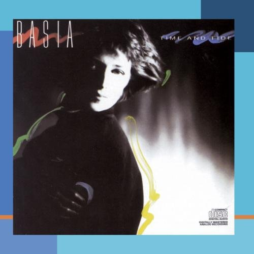Basia, Time And Tide, Piano, Vocal & Guitar (Right-Hand Melody), sheet music, piano notes, chords, song, artist, awards, billboard, mtv, vh1, tour, single, album, release
