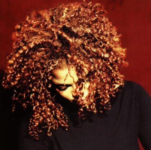 Janet Jackson, Tonight's The Night (Gonna Be Alright), Piano, Vocal & Guitar (Right-Hand Melody), sheet music, piano notes, chords, song, artist, awards, billboard, mtv, vh1, tour, single, album, release