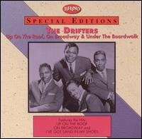 The Drifters, Up On The Roof, Piano, Vocal & Guitar (Right-Hand Melody), sheet music, piano notes, chords, song, artist, awards, billboard, mtv, vh1, tour, single, album, release