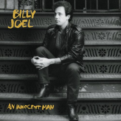 Billy Joel, Uptown Girl, Piano, Vocal & Guitar (Right-Hand Melody), sheet music, piano notes, chords, song, artist, awards, billboard, mtv, vh1, tour, single, album, release