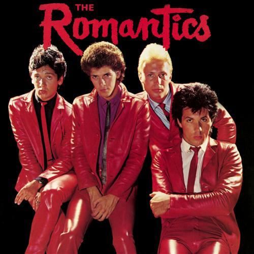 The Romantics, What I Like About You, Piano, Vocal & Guitar (Right-Hand Melody), sheet music, piano notes, chords, song, artist, awards, billboard, mtv, vh1, tour, single, album, release