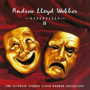 Andrew Lloyd Webber, Angel Of Music (from The Phantom Of The Opera), Piano, sheet music, piano notes, chords, song, artist, awards, billboard, mtv, vh1, tour, single, album, release
