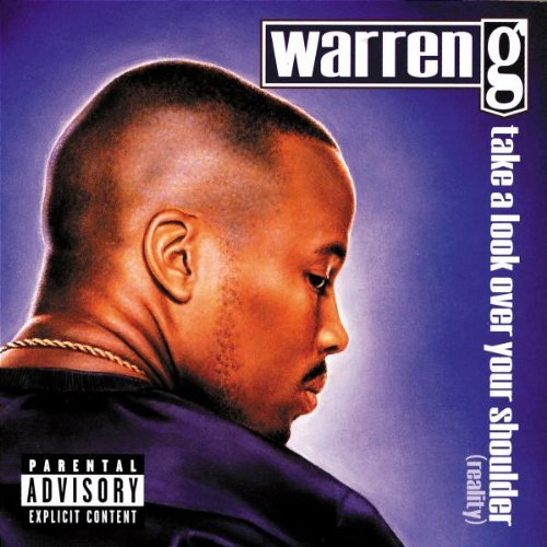 Warren G, I Shot The Sherrif, Piano, Vocal & Guitar (Right-Hand Melody), sheet music, piano notes, chords, song, artist, awards, billboard, mtv, vh1, tour, single, album, release