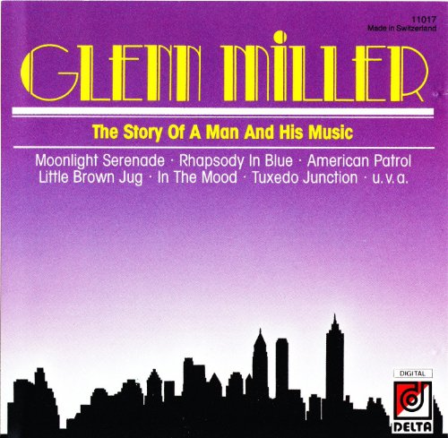 Glenn Miller, In The Mood, Piano, sheet music, piano notes, chords, song, artist, awards, billboard, mtv, vh1, tour, single, album, release