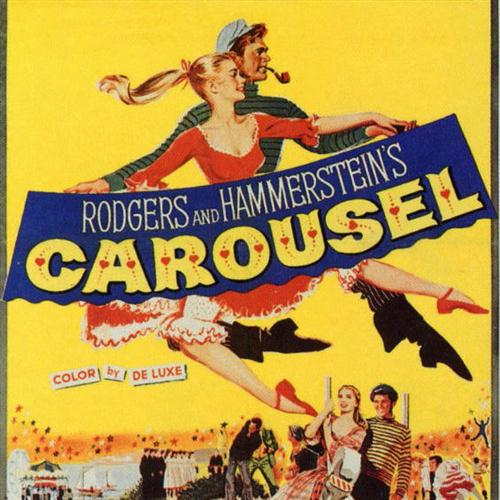 Rodgers & Hammerstein, You'll Never Walk Alone (from Carousel), Easy Piano, sheet music, piano notes, chords, song, artist, awards, billboard, mtv, vh1, tour, single, album, release
