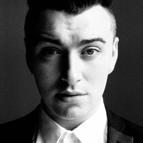 Sam Smith, Too Good At Goodbyes, Easy Piano, sheet music, piano notes, chords, song, artist, awards, billboard, mtv, vh1, tour, single, album, release
