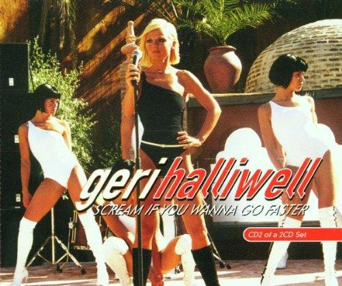 Geri Halliwell, It's Raining Men, Piano, Vocal & Guitar, sheet music, piano notes, chords, song, artist, awards, billboard, mtv, vh1, tour, single, album, release