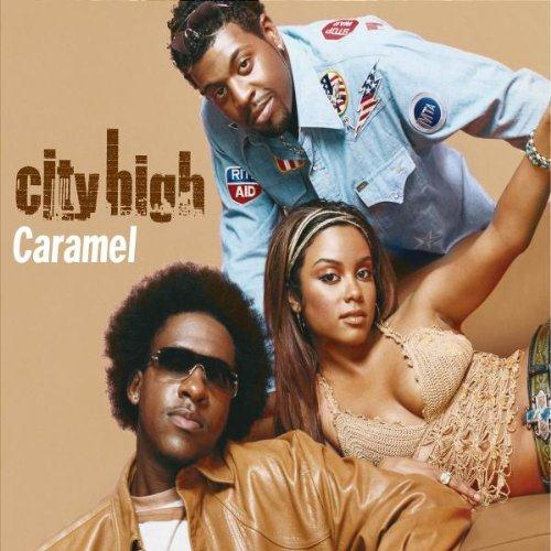 City High, Caramel (feat. Eve), Piano, Vocal & Guitar (Right-Hand Melody), sheet music, piano notes, chords, song, artist, awards, billboard, mtv, vh1, tour, single, album, release