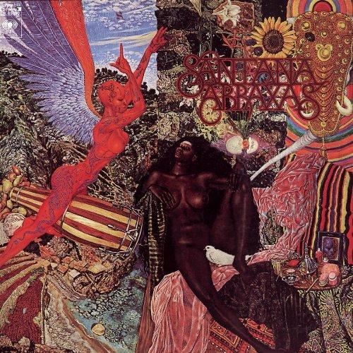 Santana, Oye Como Va, Piano, Vocal & Guitar (Right-Hand Melody), sheet music, piano notes, chords, song, artist, awards, billboard, mtv, vh1, tour, single, album, release