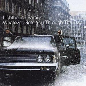 The Lighthouse Family, Free/One (I Wish I Knew How It Would Feel To Be & One), Piano, Vocal & Guitar, sheet music, piano notes, chords, song, artist, awards, billboard, mtv, vh1, tour, single, album, release