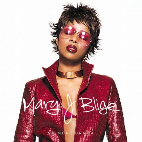 Mary J. Blige, No More Drama, Piano, Vocal & Guitar (Right-Hand Melody), sheet music, piano notes, chords, song, artist, awards, billboard, mtv, vh1, tour, single, album, release