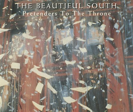 The Beautiful South, Pretenders To The Throne, Piano, Vocal & Guitar, sheet music, piano notes, chords, song, artist, awards, billboard, mtv, vh1, tour, single, album, release