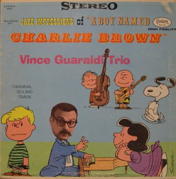 Vince Guaraldi, Blue Charlie Brown, Easy Piano, sheet music, piano notes, chords, song, artist, awards, billboard, mtv, vh1, tour, single, album, release
