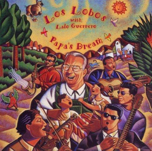 Los Lobos, La Bamba, Easy Piano, sheet music, piano notes, chords, song, artist, awards, billboard, mtv, vh1, tour, single, album, release