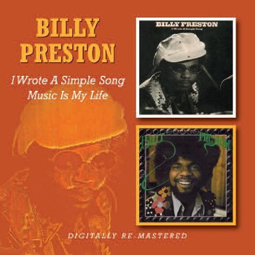 Billy Preston, Will It Go Round In Circles, Piano, Vocal & Guitar (Right-Hand Melody), sheet music, piano notes, chords, song, artist, awards, billboard, mtv, vh1, tour, single, album, release