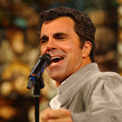 Carman, Our Blessed Savior Came, Piano, Vocal & Guitar (Right-Hand Melody), sheet music, piano notes, chords, song, artist, awards, billboard, mtv, vh1, tour, single, album, release