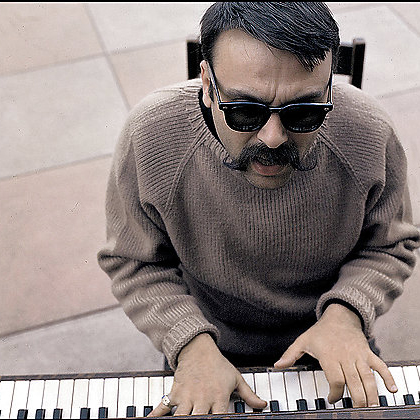 Vince Guaraldi, Love Will Come, Piano (Big Notes), sheet music, piano notes, chords, song, artist, awards, billboard, mtv, vh1, tour, single, album, release