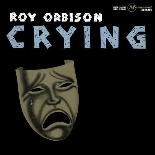 Roy Orbison, Crying, Easy Piano, sheet music, piano notes, chords, song, artist, awards, billboard, mtv, vh1, tour, single, album, release
