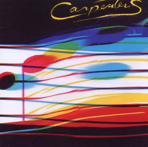 Carpenters, I Just Fall In Love Again, Piano, Vocal & Guitar (Right-Hand Melody), sheet music, piano notes, chords, song, artist, awards, billboard, mtv, vh1, tour, single, album, release
