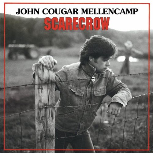 John Mellencamp, R.O.C.K. In The U.S.A. (A Salute To 60's Rock), Piano, Vocal & Guitar (Right-Hand Melody), sheet music, piano notes, chords, song, artist, awards, billboard, mtv, vh1, tour, single, album, release