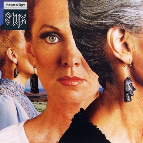 Styx, Blue Collar Man (Long Nights), Piano, Vocal & Guitar (Right-Hand Melody), sheet music, piano notes, chords, song, artist, awards, billboard, mtv, vh1, tour, single, album, release