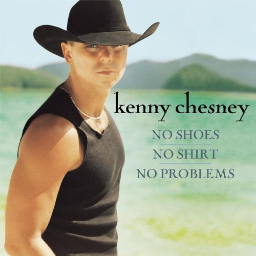 Kenny Chesney, Young, Piano, Vocal & Guitar (Right-Hand Melody), sheet music, piano notes, chords, song, artist, awards, billboard, mtv, vh1, tour, single, album, release