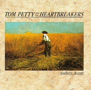 Tom Petty And The Heartbreakers, Don't Come Around Here No More, Piano, Vocal & Guitar (Right-Hand Melody), sheet music, piano notes, chords, song, artist, awards, billboard, mtv, vh1, tour, single, album, release