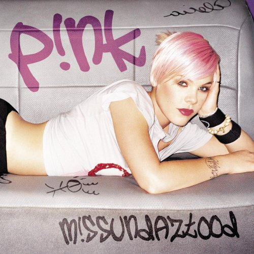 Pink, Dear Diary, Piano, Vocal & Guitar (Right-Hand Melody), sheet music, piano notes, chords, song, artist, awards, billboard, mtv, vh1, tour, single, album, release