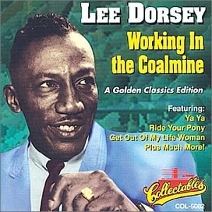 Lee Dorsey, Ya Ya, Piano, Vocal & Guitar (Right-Hand Melody), sheet music, piano notes, chords, song, artist, awards, billboard, mtv, vh1, tour, single, album, release