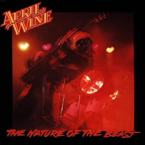 April Wine, Sign Of The Gypsy Queen, Piano, Vocal & Guitar (Right-Hand Melody), sheet music, piano notes, chords, song, artist, awards, billboard, mtv, vh1, tour, single, album, release