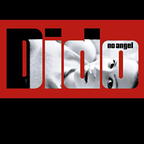 Dido, Thank You, Easy Piano, sheet music, piano notes, chords, song, artist, awards, billboard, mtv, vh1, tour, single, album, release