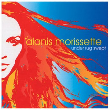 Alanis Morissette, Hands Clean, Piano, Vocal & Guitar, sheet music, piano notes, chords, song, artist, awards, billboard, mtv, vh1, tour, single, album, release