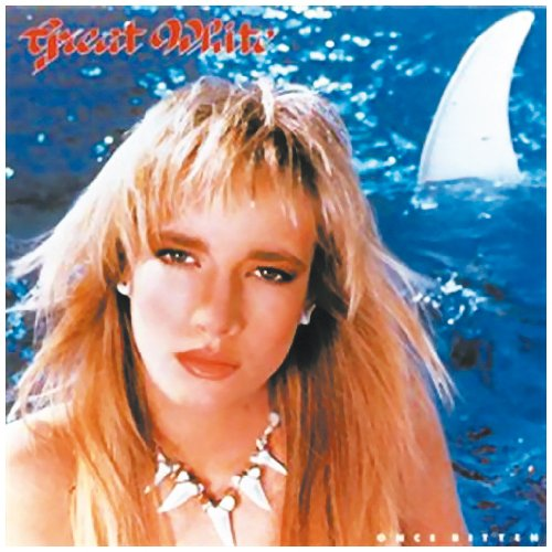Great White, Rock Me, Guitar Tab, sheet music, piano notes, chords, song, artist, awards, billboard, mtv, vh1, tour, single, album, release