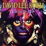 David Lee Roth, Shy Boy, Guitar Tab, sheet music, piano notes, chords, song, artist, awards, billboard, mtv, vh1, tour, single, album, release