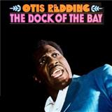 Otis Redding, (Sittin' On) The Dock Of The Bay, Piano, Vocal & Guitar (Right-Hand Melody), sheet music, piano notes, chords, song, artist, awards, billboard, mtv, vh1, tour, single, album, release