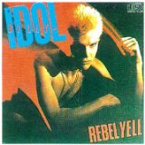 Billy Idol, Rebel Yell, Guitar Tab, sheet music, piano notes, chords, song, artist, awards, billboard, mtv, vh1, tour, single, album, release