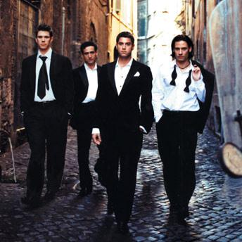 Il Divo, Mama, Piano, Vocal & Guitar (Right-Hand Melody), sheet music, piano notes, chords, song, artist, awards, billboard, mtv, vh1, tour, single, album, release