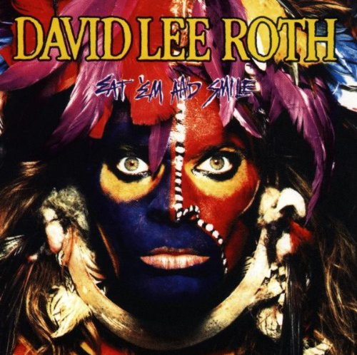 David Lee Roth, Yankee Rose, Guitar Tab Play-Along, sheet music, piano notes, chords, song, artist, awards, billboard, mtv, vh1, tour, single, album, release