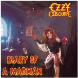 Ozzy Osbourne, Flying High Again, Guitar Tab, sheet music, piano notes, chords, song, artist, awards, billboard, mtv, vh1, tour, single, album, release