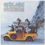 The Beach Boys, Surfin' Safari, Piano, Vocal & Guitar (Right-Hand Melody), sheet music, piano notes, chords, song, artist, awards, billboard, mtv, vh1, tour, single, album, release