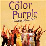 The Color Purple (Musical), What About Love?, Easy Piano, sheet music, piano notes, chords, song, artist, awards, billboard, mtv, vh1, tour, single, album, release