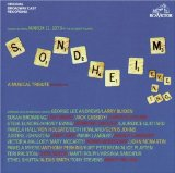 Stephen Sondheim, Side By Side By Side, Easy Piano, sheet music, piano notes, chords, song, artist, awards, billboard, mtv, vh1, tour, single, album, release