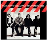 U2, Sometimes You Can't Make It On Your Own, Easy Piano, sheet music, piano notes, chords, song, artist, awards, billboard, mtv, vh1, tour, single, album, release