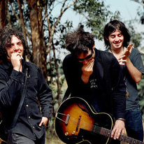 Black Rebel Motorcycle Club, Done All Wrong, Easy Piano, sheet music, piano notes, chords, song, artist, awards, billboard, mtv, vh1, tour, single, album, release